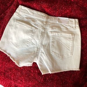 Jessica✨Simpson 'kiss💋me' Shorts